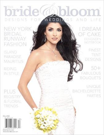 Bride Bloom